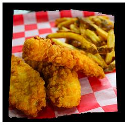 Chicken Tenders