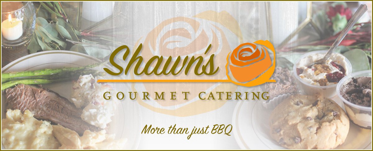 Shawn's Gourmet Catering